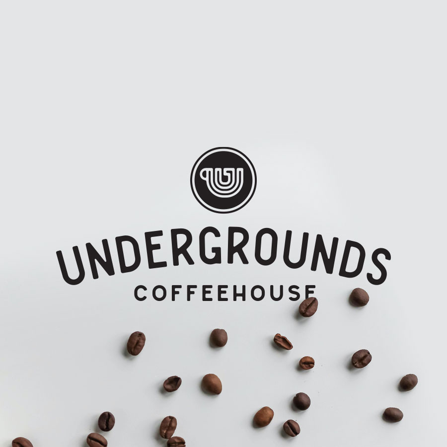 Welcome to Undergrounds Coffeehouse